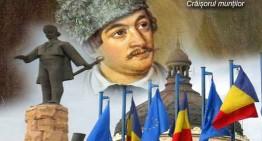 2 septembrie 1848! La 24 de ani, Avram Iancu este ales în fruntea celor 60.000 de români adunați la Blaj