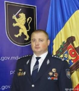 Gheorghe Cavcaliuc