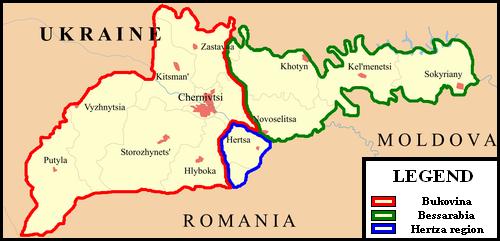 Semnal de alarmă! În Ținutul Herța autoritățile ucrainene vor să închidă două școli românești