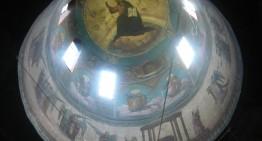 Exclusiv! Cum a reușit ucenicul Nicolae Grigorescu să picteze Biserica Mănăstirii Zamfira, în locul meșterului Gheorghe Tătărăscu