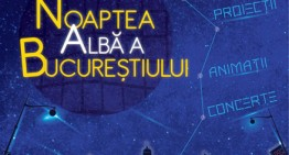 Noaptea de 19 spre 20 septembrie din București, va radia de energie datorită unui eveniment unic