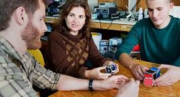 Inteligență românească. Prof. Daniela Rus, românca care poate dezvolta primele mașini autonome din lume, pentru Toyota