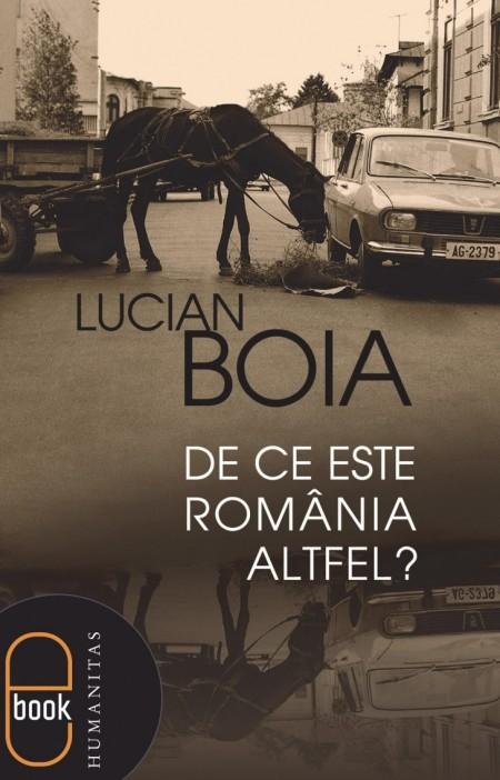 Romania Altfel_Lucian_Boia