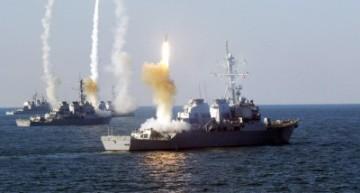 Exercitiu militar de amploare. NATO sfidează Rusia în Marea Neagră, chiar în vecinătatea noilor teritorii anexate