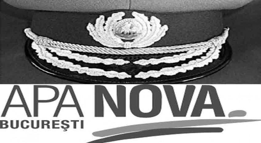 APA NOVA, serviciu de spionaj cu rețea din foști securișiti! Monitorizare, interceptări și filaje pentru protecția activităților nelegale!