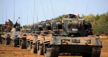 Exercițiul militar European Spartan 2019