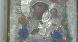 PrazniculAdormirii Maicii Domnului, cea mai de seamă dintre sărbătorile Preasfintei Fecioare Maria