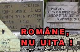 """Intoxicare grosolană cu pretinsele scuze ale Ungariei! Ungaria NU si-a cerut scuze la ONU pentru """"holocaustul antiromanesc"""""""