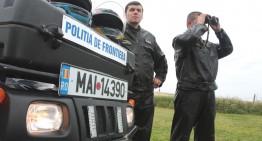 Patrule comune româno-ucrainene la frontieră