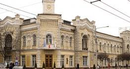 """Referendum în Chișinău: """"Susțineți revocarea din funcție a primarului general al municipiului Chișinău, Dorin Chirtoacă?"""""""