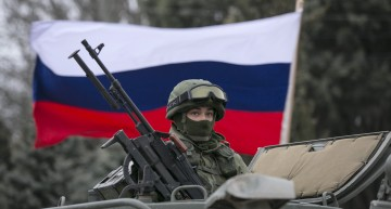 "Breaking News! ""Rusia adversar militar"" conform Noii Doctrine Militare, aprobate de Consiliul de Securitate al Ucrainei"