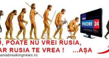 Exclusiv! Propaganda rusă în România! Armata Ucraineană și Bucovina în vizor! Război informațional prin AGERPRES și alte canale, țintind relațiile dintre Ucraina și România!