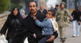 ATENȚIE! 7000 – este numărul refugiaților musulmani care ar putea ajunge pe teritoriul României