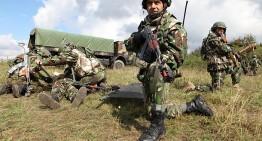 Ne pregătim de război? Histria 15 – cea mai mare simulare de luptă pe întreg teritoriul României