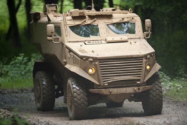 România va putea construi mașini blindate pentru armatele NATO