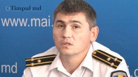 Colonelul Alexandru Jizdan
