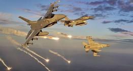 Video: NATO și partenerii din forțele aeriene sunt gata de interceptare a avioanelor rusești deasupra Europei