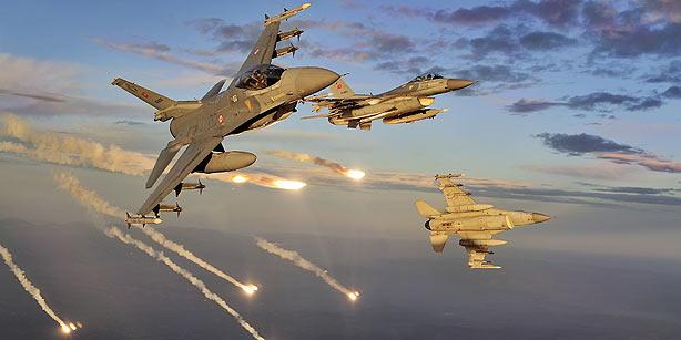 F16_Fortele_Aeriene_Turc