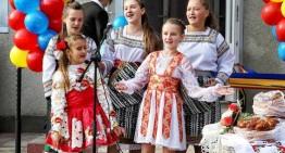 În satul Buda, comuna Mahala din Ucraina (regiunea Cernăuți) a fost deschisă o grădiniță românească. Felicitări românilor și doamnei primar Elena Nandriș