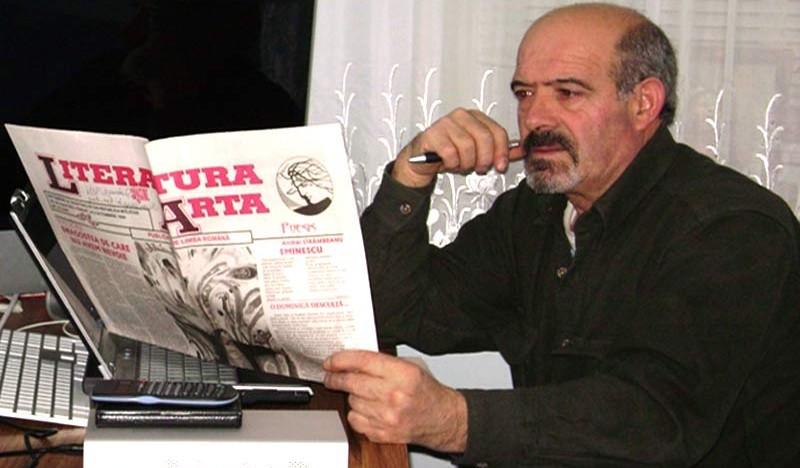 """Exclusiv. Iacob Cazacu-Istrati, """"fără perdea"""" despre R. Moldova: """"o țară falsă, plină de fals și o ultimă speranță – UNIREA!"""""""