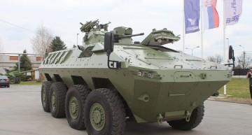 La granița de SV a României! Se coace un acord militar fără precedent cu Rusia! Serbia își întărește și reechipează armata la standarde rusești.