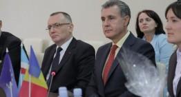 """Dezvăluire șoc! Principele Radu, în fața pro rușilor de la Comrat: """"SUNT GĂGĂUZ"""""""