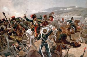 Primul Război al Crimeii, din 1853-1856
