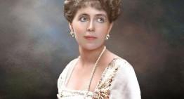 """""""Te binecuvântez, iubită Românie, patria bucuriei și durerii mele…"""" Regina Maria – 140 de ani de la naștere"""