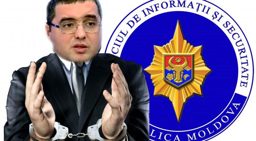 """Renato Usatîi arestat de forțele speciale ale SIS! …arestat de R. Moldova sau """"lăsat"""" din mâini de Rusia?"""