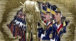 Ziua Armatei Române va fi sărbătorită în mai multe localități din R. Moldova prin ceremonii oficiale dedicate eroilor armatei române căzuți pentru eliberarea Basarabiei