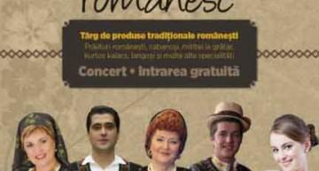 Festivalului Tezaur Românesc la a treia ediție în Spania