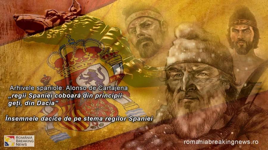 insemnele_dacice_de_pe_stema_regilor_Spaniei_romaniabreakingnews_ro