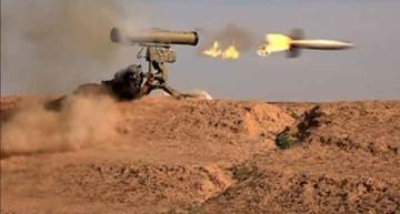 Siria! Rachete americane au lovit tancuri rusești