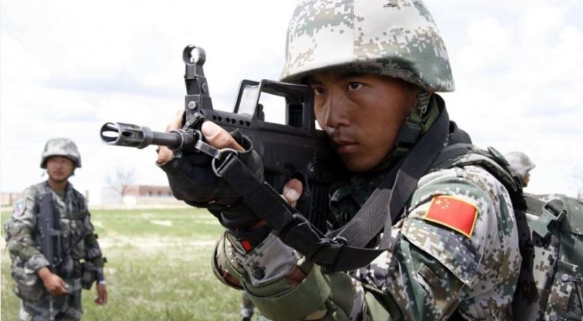 Înghesuială mare împotriva Statului Islamic! CHINA noul inamic al ISIS!