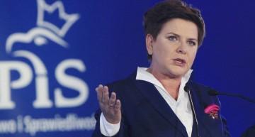 Bomba din Polonia! Șefii celor patru servicii de informații și contrainformații, zburați din funcții de premierul Beata Szydlo