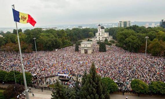 Chisinau_R-Moldova_PMAN_Miting