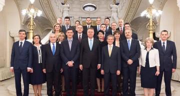 Reacții! Guvernul, Președinția și Banca Națională a României după BREXIT