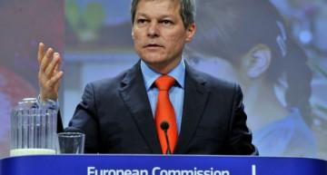Dacian Cioloș la Paris. Aderarea României la Schengen și pregătirea președinției rotative a Uniunii Europene, obiectivele importante ale premierului