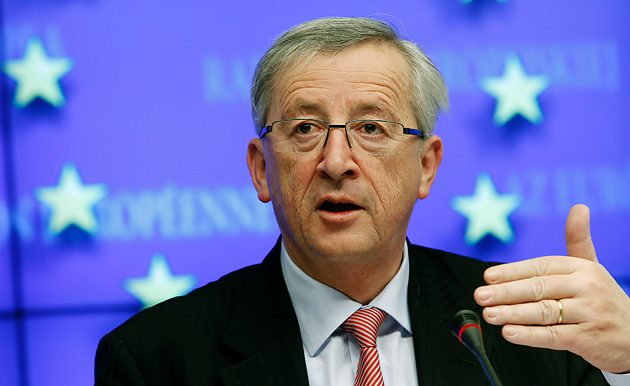 Jean-Claude Juncker - Luxembourgish politician who has been President of the European Commission, the executive branch of the European Union, since 2014