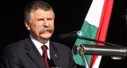 Președintele Parlamentului Maghiar nemulțumit  că nu se poate baza pe Guvernul Român pentru păstrarea identității etnicilor unguri din România