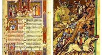 9 noiembrie1330! Posada! Basarab I înfrânge armata lui Carol Robert de Anjou, rege al Ungariei. Victoria domnitorului muntean a însemnat consfințirea independenței Țării Românești.