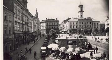 Jurnal de Centenar în Capitala Bucovinei Istorice – Cernăuți