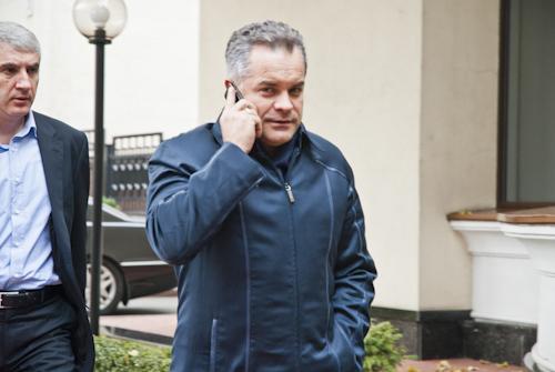 """Analistul Armand GOȘU: """"Plahotniuc face """"treaba Rusiei"""", furând, mințind, falsificând spiritul european al Republicii Moldova"""""""