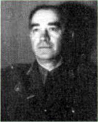 G-ral. platon Chirnoagă