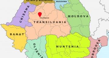 """Pași mici dar siguri spre destrămărea României. Cu o zi înainte de ziua Ziua Marii Uniri de la 1918, la Cluj se pregătește un marș pentru """"autonomia Transilvaniei"""""""