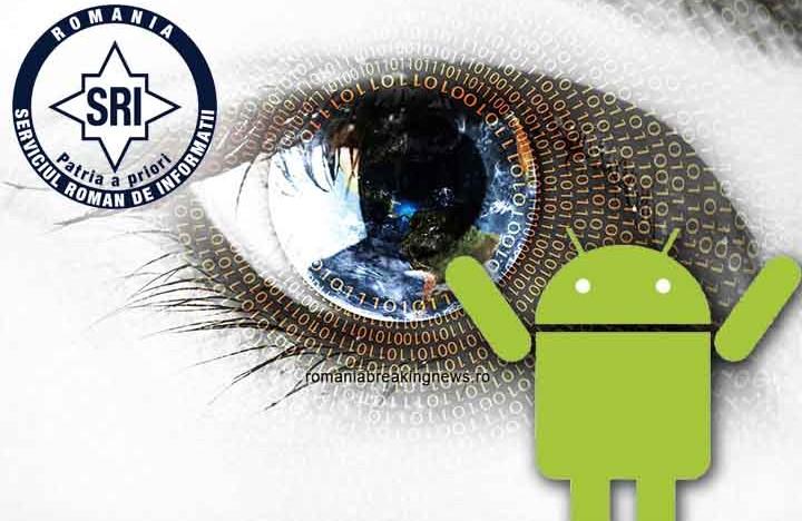 SRI: Posesorii de telefoane cu sistem android, expuși riscurilor de atac informatic. Ce trebuie să facem?