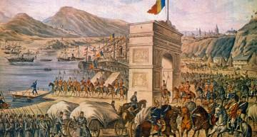 Ziua  Dobrogei. 137 ani de la reintegrarea Dobrogei la Statul Român