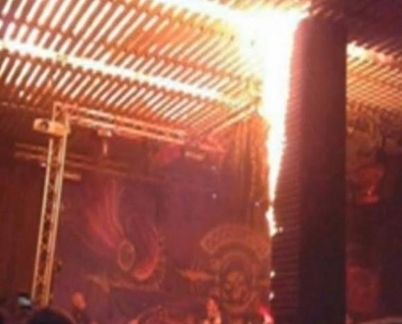 Administratorii firmei care a organizat focul de artificii la Club Colectiv prinși în cursul distrugerii probelor care îi încrimina