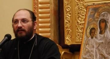 """""""Românii trebuie să-i ceară lui Dumnezeu România înapoi; numai El ne poate ajuta"""" – Preotul Constantin Necula"""