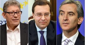 R. Moldova. PD, PL și grupul Iurie Leancă încep negocierile cu privire la crearea Acordului politic și viitoarei guvernări